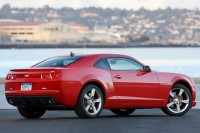 2010 Chevrolet Camaro (6 2L-[W]) OilsR Us - World's Best Oils & Filters
