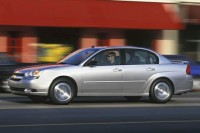 2004 Chevrolet Malibu (3 5L-[8]) OilsR Us - World's Best