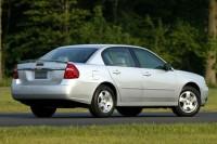 2006 Chevrolet Malibu (2 2L-[D][F]) OilsR Us - World's Best Oils